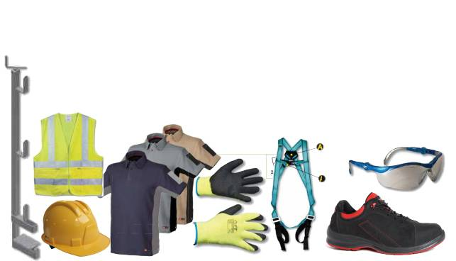 SAFETY ACCESSORIES & CLOTHING
